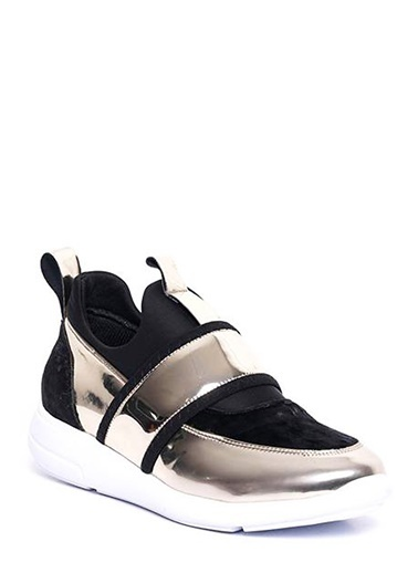 Kuum Sneaker Altın